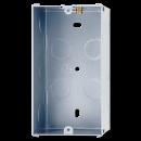 WB115-230 Установочная коробка для розеток SHSO 115-230 WW