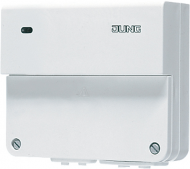 WL2200WW Белый Системное исполнительное устройство, макс для 8 датчиков WS180WW