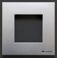 Z2271 PL NIE Zenit Серебро Рамка 1-я 2 мод