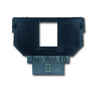 1764-0-0174 (1866 EB) BJE Мех Суппорт ТЛФ-1 для разъемов 0210,0211