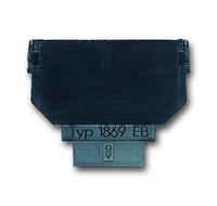 1764-0-0208 (1869 EB) BJE Заглушка для суппортов телекоммуникационных Розетки