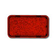 1714-0-0294 (2622-12-101) BJE Ocean/Allwetter 44 Линза красная для клавиш