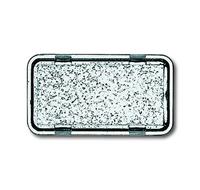 1714-0-0252 (2622 N-101) BJE Ocean/Allwetter 44 Линза прозрачная для клавиш