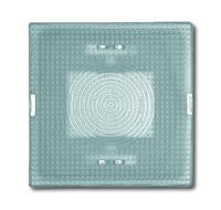 1565-0-0191 (2664-11-101) BJE Ocean/Allwetter 44 Линза прозрачная для светового сигнализатора