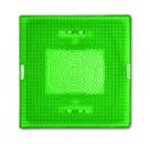 2664-13-101 BJE Ocean/Allwetter 44 Линза зеленая для светового сигнализатора