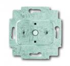 1101-0-0918 (2710 U) BJE Мех Переключатель поворотный 3-х позиционный