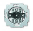 1101-0-0534 (2712 U) BJE Мех Выключатель 2-х полюсный поворотный под замок для жалюзи (с фиксацией)