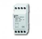 6550-0-0016 (6550) BJE Светорегулятор для люм.ламп с электр. ПРА 50мА / 700 Вт, на DIN-рейку