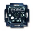 6560-0-1207 (6560-0-1205) BJE Мех Светорегулятор клавишный нажимной для л/н, обмот трансф 500 W
