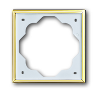 1754-0-4507 (1754-0-3492) BJE Impuls Золото Рамка 1-ая