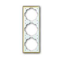 1754-0-3591 (1723-73) BJE Impuls Золото Рамка 3-ая