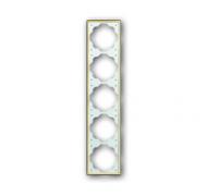 1754-0-3690 (1725-73) BJE Impuls Золото Рамка 5-ая