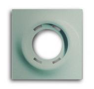 1753-0-5408 (1756-79) BJE Impuls Шампань Накладка светового сигнализатора