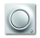 1753-0-0071 (1789 KI-783) BJE Impuls Серебро металлик Клавиша 1-я с подсветкой и симв звонок