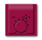 1710-0-3817 (1795-777) BJE Impuls Бордо Накладка для терморегулятора (мех 1095 U, 1096 U)