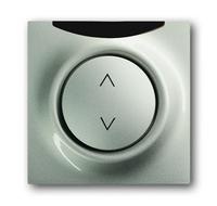 6020-0-0606 (6066-79-101) BJE Impuls Шампань Накладка светорегулятора с ДУ