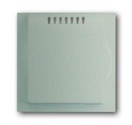 6599-0-2142 (6541-79) BJE Impuls Шампань Накладка усилителя мощности светорегулятора