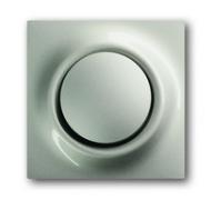 6599-0-2621 (6543-79-101) BJE Impuls Шампань Накладка светорегулятора псевдосенсорного