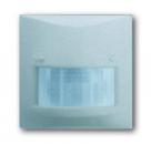 6800-0-2340 (6800-783-104) BJE Impuls Серебро металлик Накладка датчика движения Комфорт 180