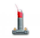 1784-0-0784 (8383-12) BJE Impuls Мех Блок подсветки красный LED 2 мА
