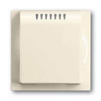 6599-0-2918 (6541-72) BJE Impuls Беж Накладка усилителя мощности светорегулятора