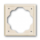 1754-0-4505 (1754-0-4312) BJE Impuls Беж Рамка 1-ая