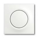 1753-0-0183 (1753-0-0182) BJE Impuls Белый бархат Клавиша 1-ая с подсветкой