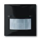 6800-0-2502 (6800-775-104) BJE Impuls Черный бархат Накладка датчика движения Комфорт 180