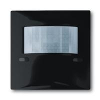6800-0-2503 (6800-775-104M) BJE Impuls Черный бархат Накладка датчика движения Комфорт 180, мультилинза