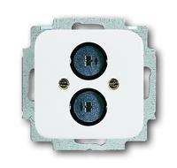 1723-0-0162 (2147 U-214) BJE Reflex Аудиорозетка