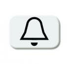 1433-0-0036 (2525 KI-214) BJE Reflex Линза с симв звонок
