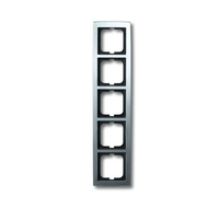 1754-0-4108 (1725-80) BJE Solo Хром Рамка 5-ая