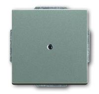 1710-0-3843 (1742-803) BJE Solo/Future Серый Металлик Заглушка