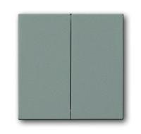 1751-0-3018 (1785-803) BJE Solo/Future Серый Металлик Клавиша 2-ая
