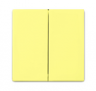 1751-0-3009 (1785-815) BJE Solo/Future Желтый Сахара Клавиша 2-ая