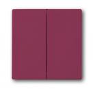 1751-0-2776 (1785-87) BJE Solo/Future Красный Клавиша 2-ая
