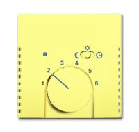 1710-0-3828 (1795-815) BJE Solo/Future Желтый Сахара Накладка для терморегулятора (мех 1095U/1096 U)