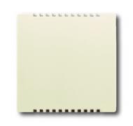 6599-0-2832 (6541-82) BJE Solo/Future Крем Накладка усилителя мощности светорегулятора