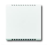 1510-0-0008 (2068/14-84) BJE Solo/Future Бел Лицевая панель для светового рассеивателя 2067/1х