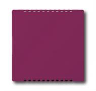 6599-0-2844 (6541-87) BJE Solo/Future Красный Накладка усилителя мощности светорегулятора
