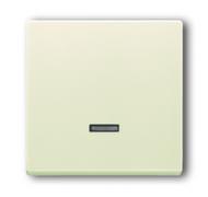 6599-0-2831 (6543-82-101) BJE Solo/Future Крем Накладка светорегулятора псевдосенсорного