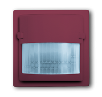 6800-0-2107 (6800-87-104) BJE Solo/Future Красный Накладка датчика движения Комфорт 180