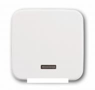 6599-0-3011 (6599-0-2816) BJE Reflex Накладка светорегулятора псевдосенсорного