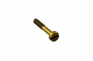 В-914-32 винт(распред. короба,ТВ розетка)цвет бронза