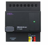 HDL-MSP750.431 DIN блок питания 750мА