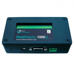 CoolMaster 1000D Daikin VRV