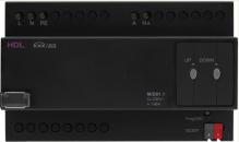 HDL-M/D01.1 DIN диммер 1-канальный, 6А на канал, KNX