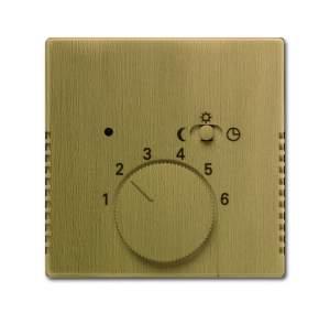 1710-0-4088 (1795-840-500) BJE Династия Античная латунь Накладка механизма терморегулятора (термостата) 1095 U, 1096 U