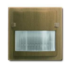 6800-0-2730 (6800-840-104M-500) BJE Династия Античная латунь Датчик движения 180 UP Сенсор Комфорт II, с сел. линзой
