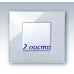 27772-33 27 Neos Голубой Рамка 2 пост. Neos